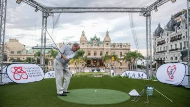 Photo of The Princess of Monaco Cup: charity golf tournament and other Monaco news