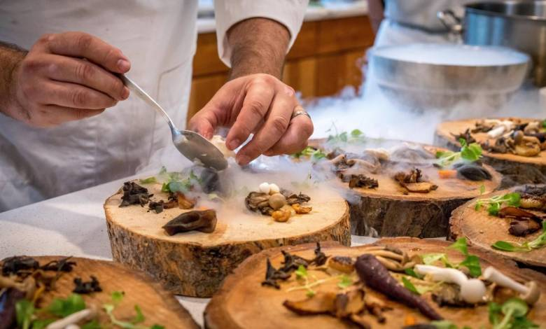Take a Gourmet Journey Around the World with SBM's Culinary Weeks