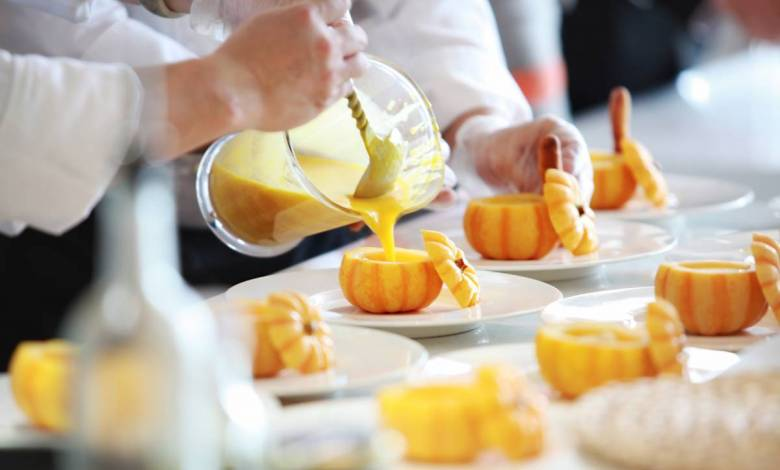 A Cornucopia of Michelin Starred Gourmet Adventures at SBM Resorts