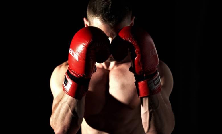 Monegasque Boxer Hugo Micallef makes Professional Debut