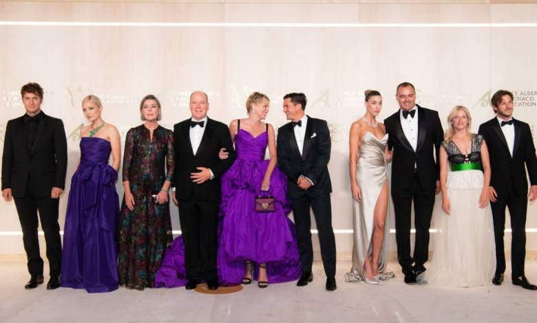 Monte-Carlo Gala for Planetary Health 2021