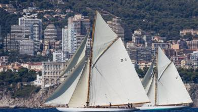 Photo of 15th Monaco Classic Week – La Belle Classe: A century of tradition, innovation and competition