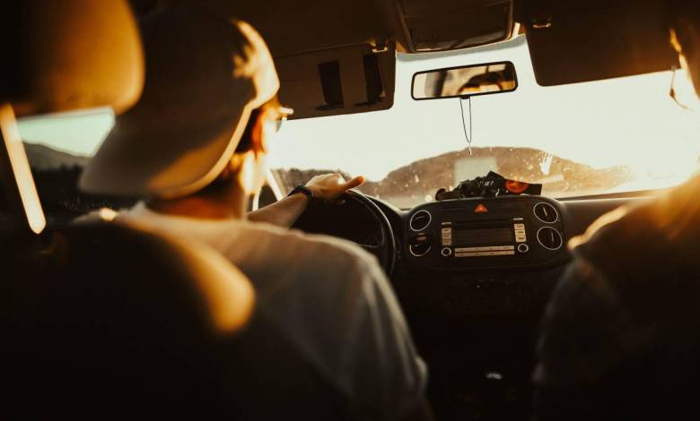 A Year of Carpooling in the Principality