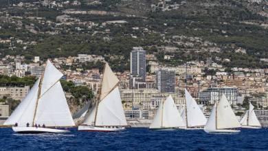 Photo of 15th Monaco Classic Week: Art de Vivre sailing and motor