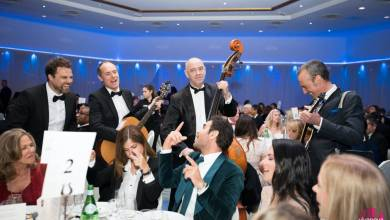 Photo of Club Vivanova hosts Luxury 2021 Gala in Monaco with a purpose, raising funds for those in need
