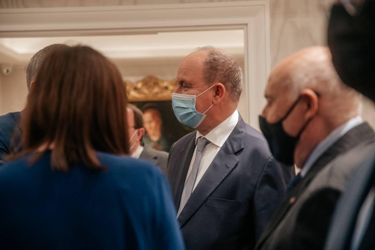 Monaco Disease Power & Moretti Fine Art