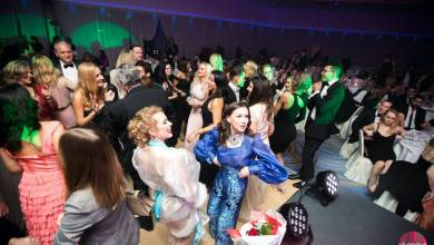 Photo of Club Vivanova Luxury Lifestyle Charity Gala Dinner 2021 comes closer