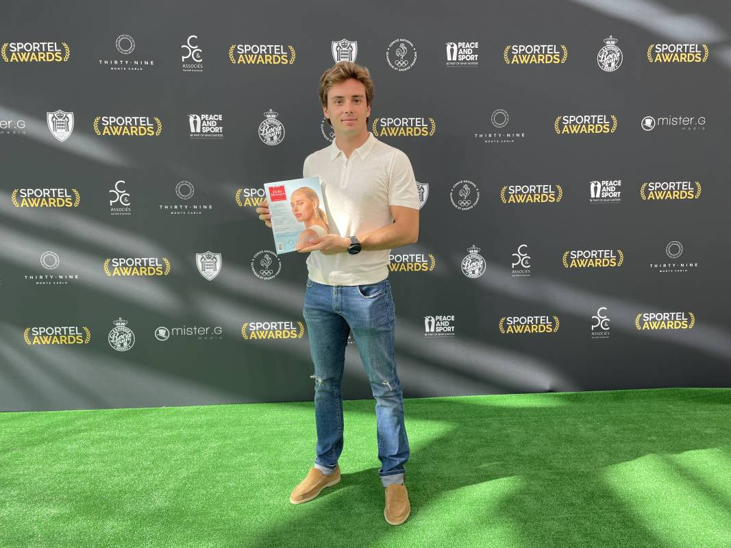 Sportel & Sportel Awards 2021