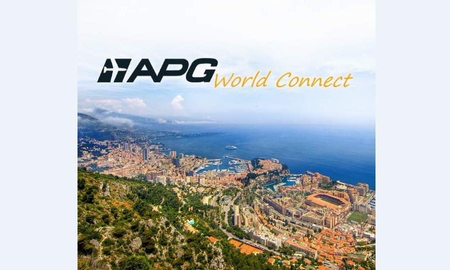 12th edition of APG World Connect