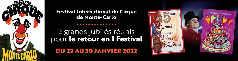 45th Monte-Carlo International Circus Festival