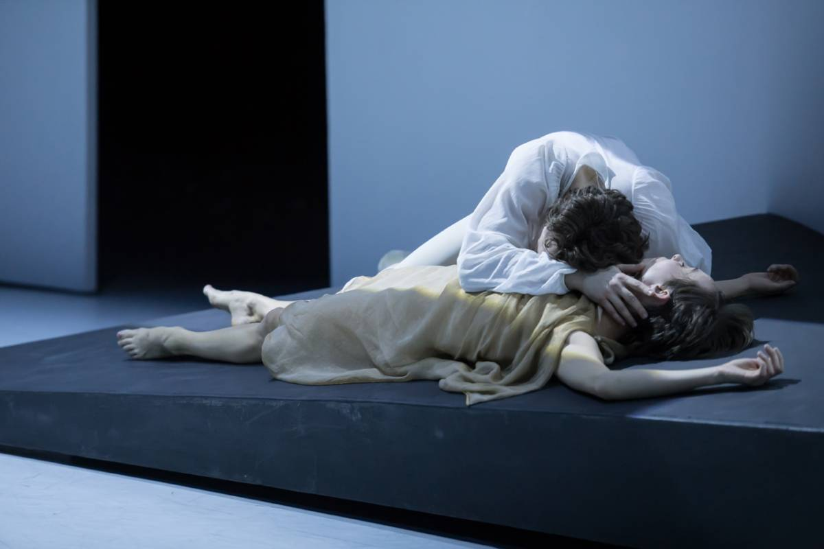 "Choreographic performances: ""Romeo and Juliet"" by La Compagnie des Ballets de Monte-Carlo"